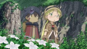 Made In Abyss Season 2 Cast